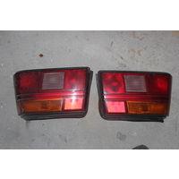 Задние стоп-сигнал на хёндэ-пони 1992 купе