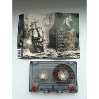 """Аудиокассета Lacrimosa  """"Echos"""""""