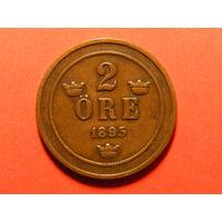 2 оре 1895 года
