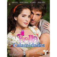 История Золушки (Красивая Неудачница) / Bella Calamidades (США-Колумбия). Все 140 серий (20 дисков). Скриншоты внутри