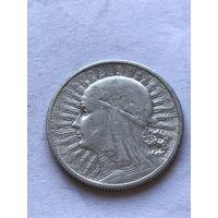 2 злотых 1934 - c  1 рубля