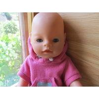 Кукла малыш