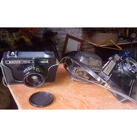Три фотоаппарата