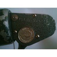 Старая немецкая катушка RILEH-REX 57