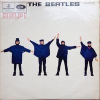 Beatles, Help!, LP 1965 ( UK )