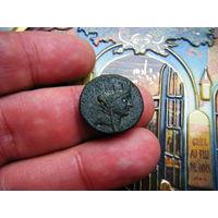 Киликия  г. Тарс 164-27гг. до н. э.
