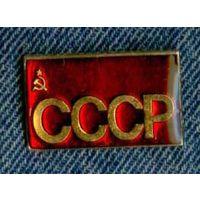 Значок CCCР