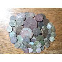 67 монет