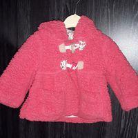 Курточка-пальтишко