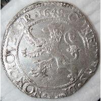 Талер 1649