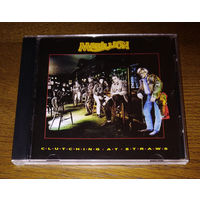Marillion - Clutching At Straws 1987 (Audio CD) Reissue