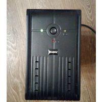 ИБП-SVEN Pro+800. +Руководство