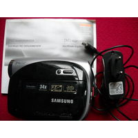 Видеокамера DVD Samsung VP-DX100i