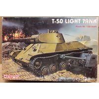 Танк T-50 1/35