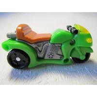 Мотоцикл -No12