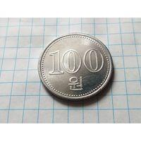 Северная Корея 100 вон, 2005