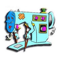 Ремонт наладка швейных машин оверлоков мешкозашивочных машин в Бобруйске