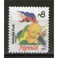 Филиппины. Гашеная. Лот-26