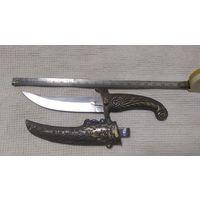Ножик сувенирный