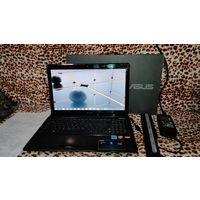 Ноутбук Asus k52dr для дома и работы