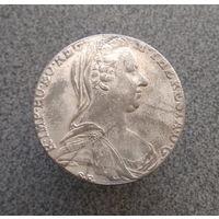 Талер 1780 Австрия Мария Терезия (копия)