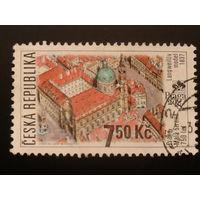 Чехия 2007 костел св. Николая