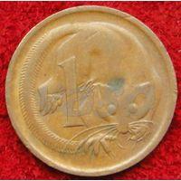 7289:  1 цент 1975 Австралия