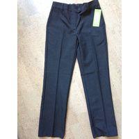 Сет школьных брюк (новые), дд, 9-10 лет, рост 140