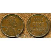 Куплю или обменяю свои лоты на монеты США 1 цент 1900-2000 (список расширен!)