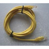 Интернет кабель, 8-жилный