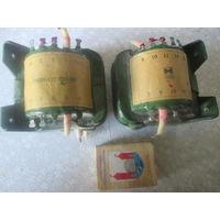 Трансформатор ТН 30-127/220-50
