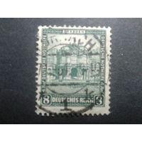 Германия 1931 Дрезден