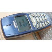 Nokia 3510i - винтажная звонилка