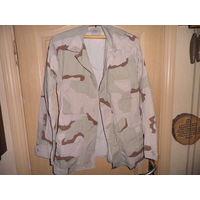 Куртка камуфляжная Армия США Буря в пустыне.