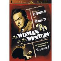 Женщина в окне / The Woman in the Window (Фриц Ланг / Fritz Lang) DVD5
