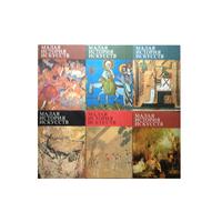 """Книги из серии """"Малая история искусств"""" (комплект 6 книг)"""