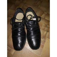 Туфли из мягкой кожи Generic surplus (США)