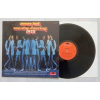 JAMES LAST - Non Stop Dancing 1973 (винил LP, 1973 Германия)