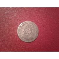 6 грошей 1682 года