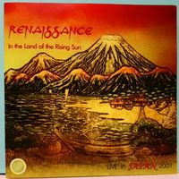 Renaissance - In The Land Of The Rising Sun - Live In Japan (2CD)