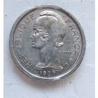 Телефонный жетон 1937 4-11-61