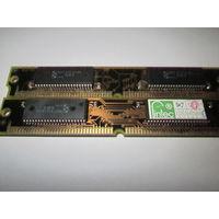 Simm 68 pin, парный комплект