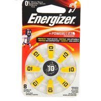 Продам Батарейки Energizer10 к слуховому аппарату 8 шт