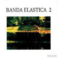 CD Banda Elastica -- Banda Elastica 2 (1989)