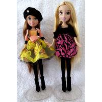 Куклы Братц фарфоровые  из лимитированной серии  Анис и Дафни(оригинальные)