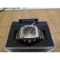 Часы Casio новые, гарантия