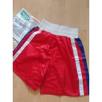 Спортивные боксерские шорты, трусы, боксеры, новые Green Hill
