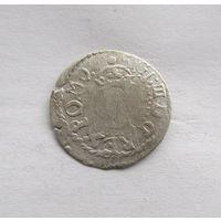 Солид 1614 Сигизмунд lll Ваза Литва