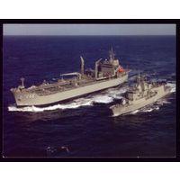 Флот Австралия Корабли