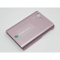 Sony Ericsson T715 - Battery Cover Pink (1223-1531)